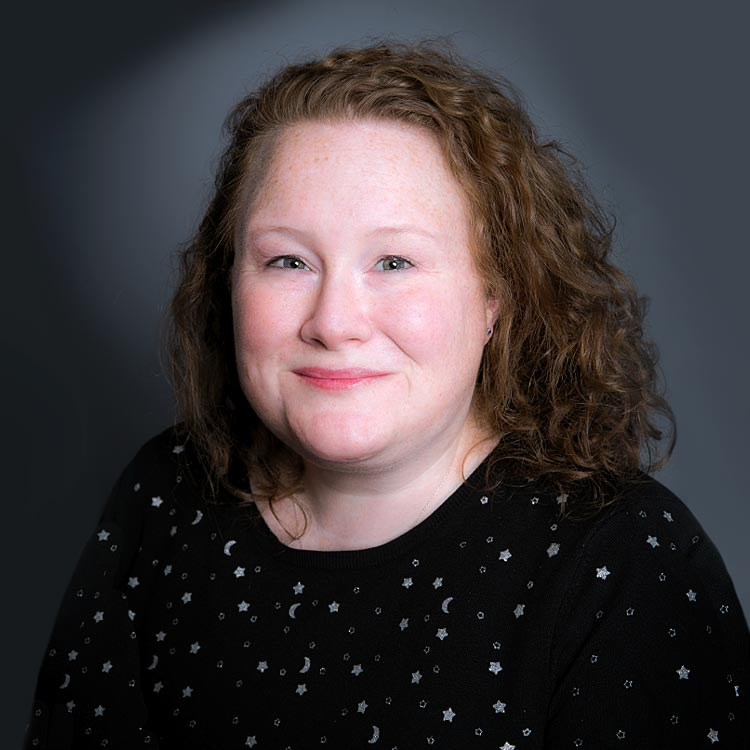 Dr Kathryn O'Donnell - Director of Delivery and Operations at In-Space Missions