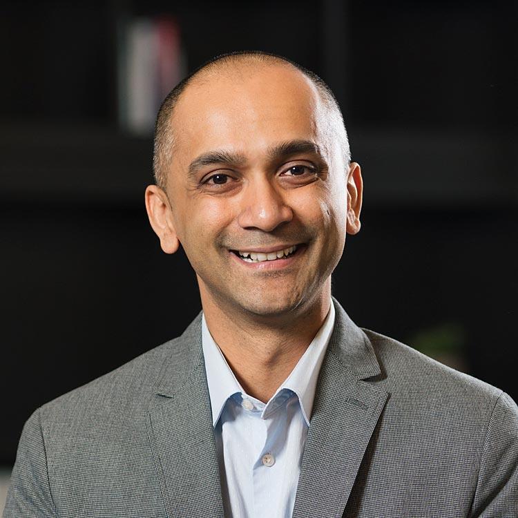 Nimal Navarathinam - Principal Space Systems Engineer at In-Space Missions