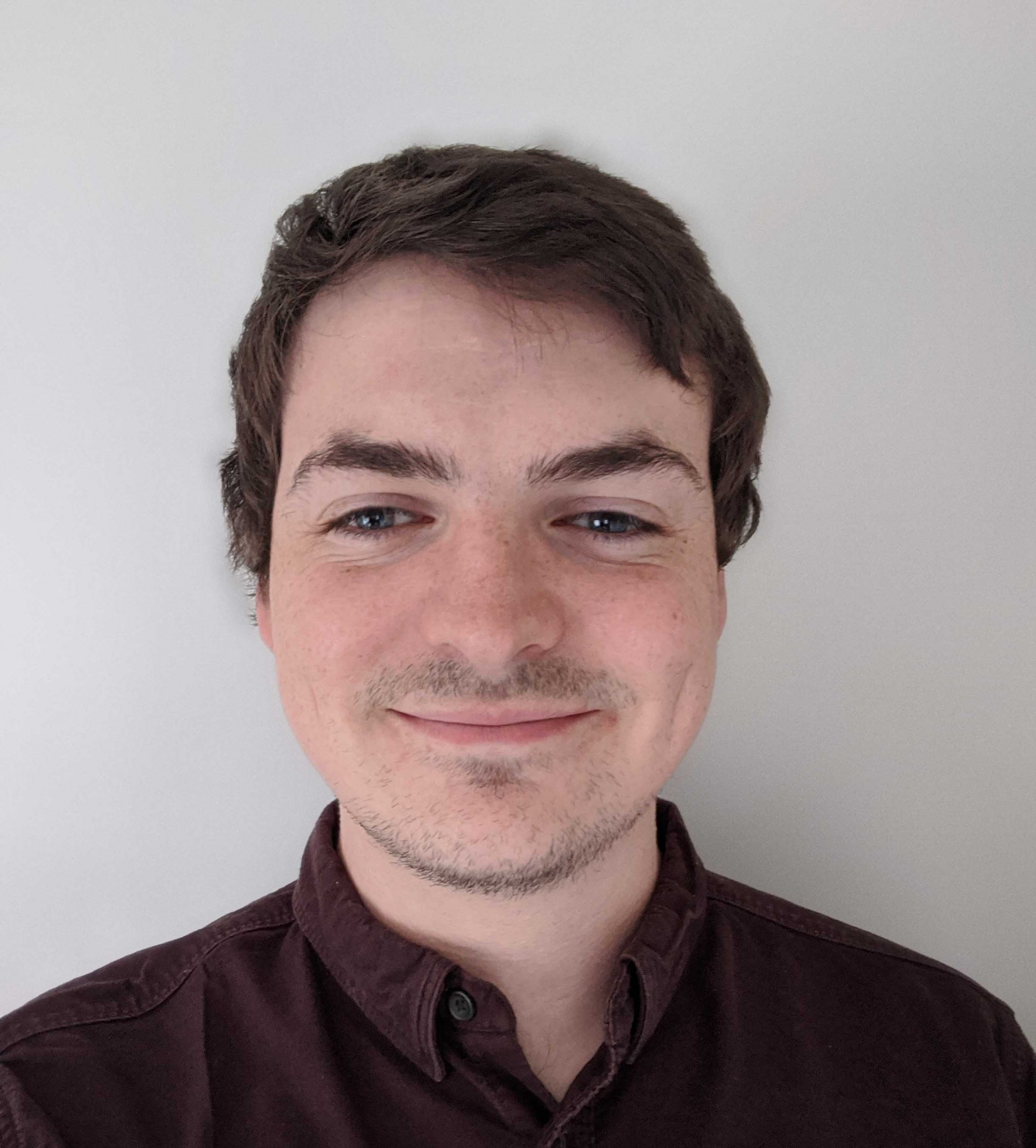 Andrew Mackie - Space Systems Engineer at In-Space Missions