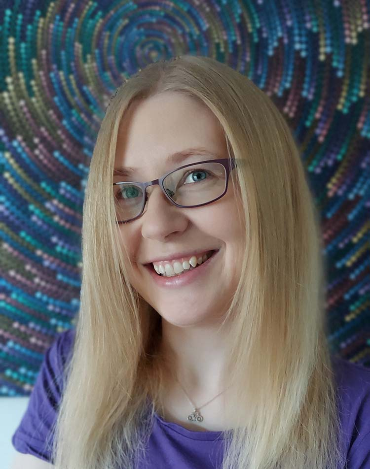 Amy Bartlett - Space Services Manager - In-Space Missions