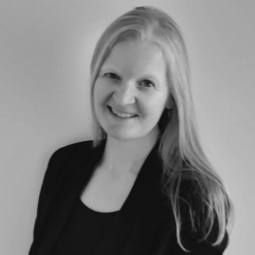 Melanie Clift - Head of Sales & Business Development - In-Space Missions