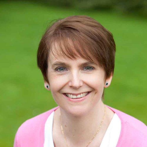 Debbie Bickerdike - Finance Assistant - In-Space Missions crop
