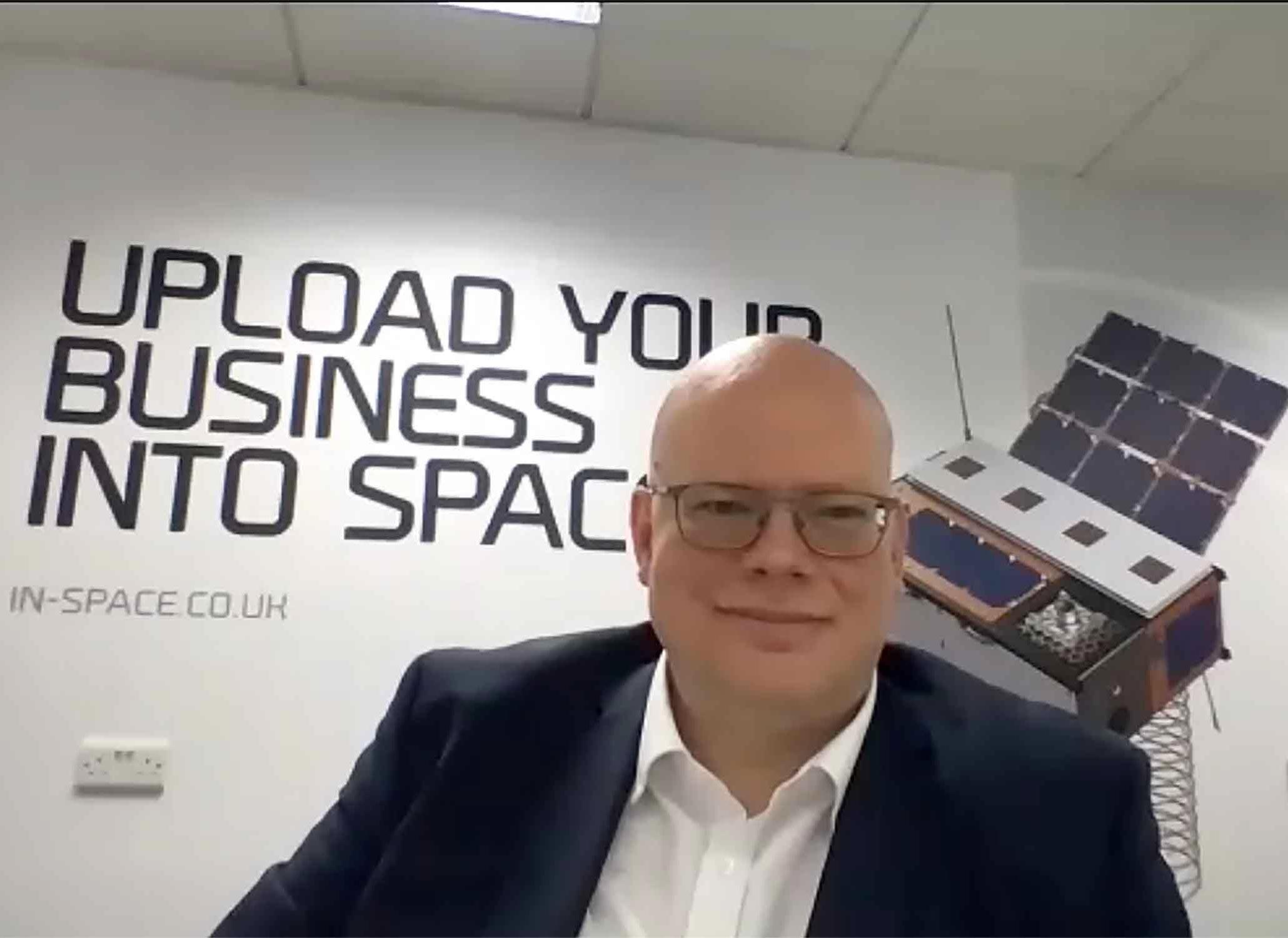 Doug Liddle Interview - Faraday Phenoix launch June 2021 copy
